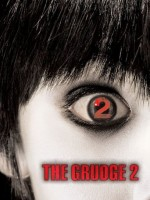 "Poster for the movie ""The Grudge 2"""