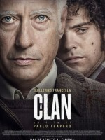 "Poster for the movie ""Il clan"""